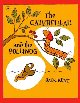 Caterpillar And The Polliwog