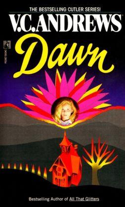 Dawn (Cutler Series #1)