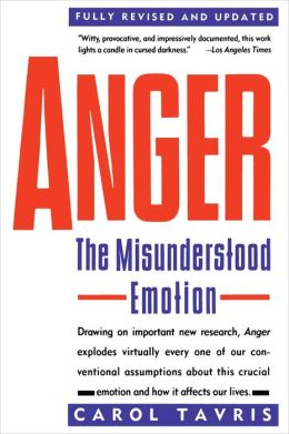 Anger (Revised Edition)