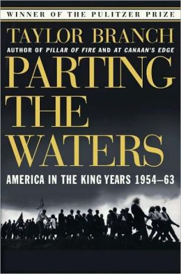 Parting the Waters: America in the King Years 1954-1963