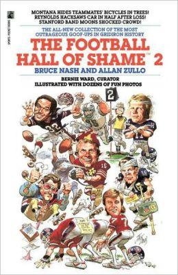 Football Hall of Shame 2