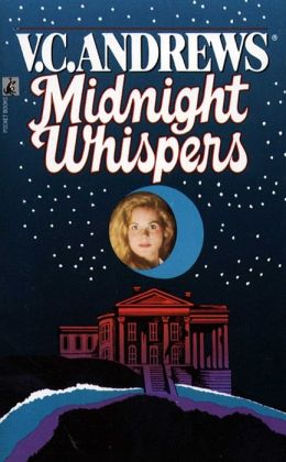 Midnight Whispers (Cutler Series #4)