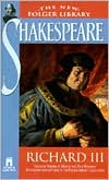 Richard III (Folger Shakespeare Library Series)