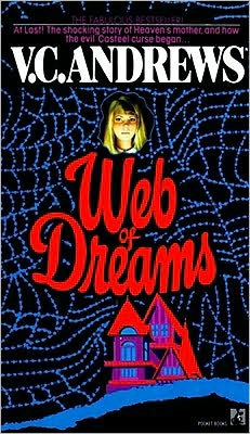 Web of Dreams (Casteel Series #5)
