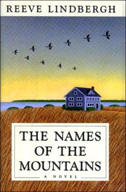 The Names of the Mountains: A Novel