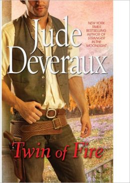 Twin of Fire (Chandler Twins Duology Series #1)