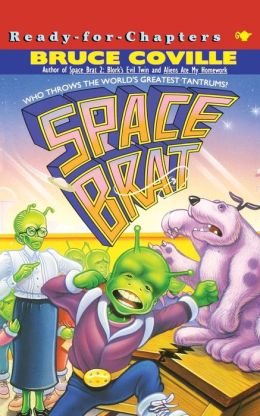 Space Brat (Space Brat Series #1)