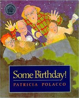 Some Birthday!