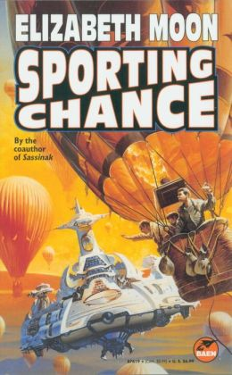 Sporting Chance (Serrano Legacy Series #2)