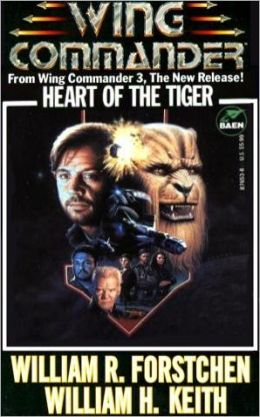 Heart of the Tiger (Wing Commander Series)