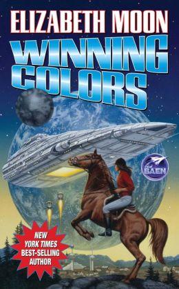 Winning Colors (Serrano Legacy Series #3)
