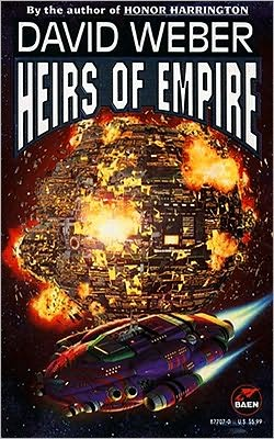 Heirs of Empire (Dahak Series #3)