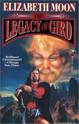 The Legacy of Gird: Surrender None / Liar's Oath