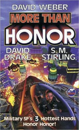 More than Honor (Worlds of Honor Series #1)