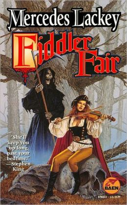 Fiddler Fair (Bardic Voices Series)