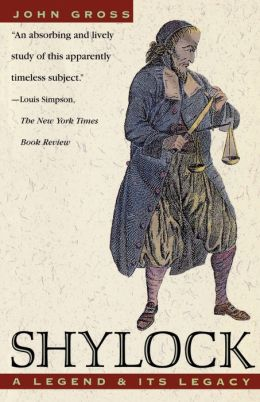 Shylock: A Legend and Its Legacy