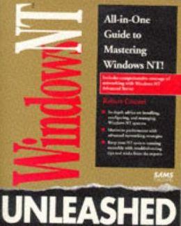 Windows NT Unleashed