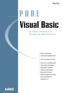 Pure Visual Basic