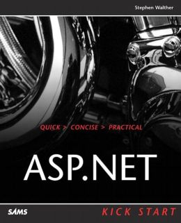 ASP.NET Kick Start