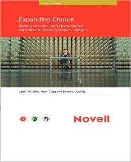 Expanding Choice