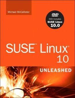SUSE Linux 10 Unleashed
