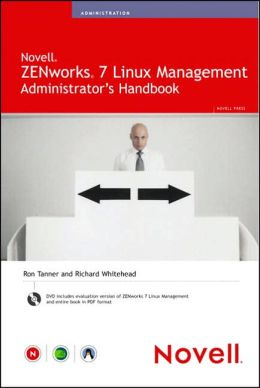 Novell ZENworks Linux Management Administrator's Handbook