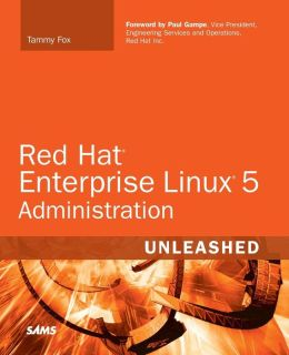Red Hat Enterprise Linux 5 Administration