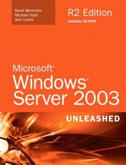 Microsoft Windows Server 2003 Unleashed R2 Edition