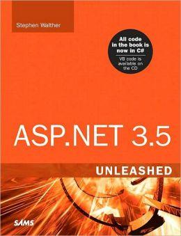 ASP.NET 3.5 Unleashed