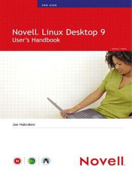 Novell Linux Desktop 9 User's Handbook