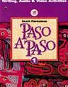 Paso a Paso 1 : Writing, Audio & Video Activities