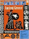 Ancient Greece - Stencils (Ancient and Living Cultures Series)