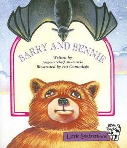 Little Celebrations, Barry And Bennie, Single Copy, Fluency, Stage 3A