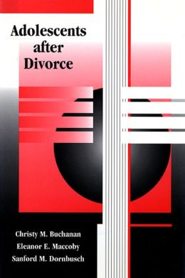 Adolescents After Divorce