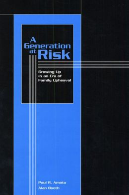 Generation At Risk