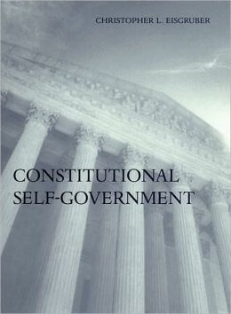 Constitutional Self-Government