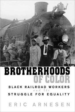 Brotherhoods Of Color