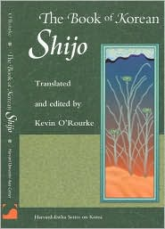 The Book of Korean Shijo