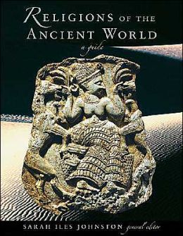 Religions of the Ancient World: A Guide