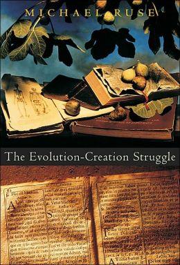 The Evolution-Creation Struggle: Ignorant Armies Clash by Night