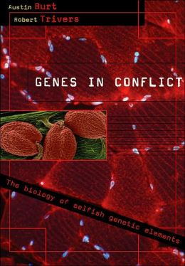 Genes in Conflict: The Biology of Selfish Genetic Elements