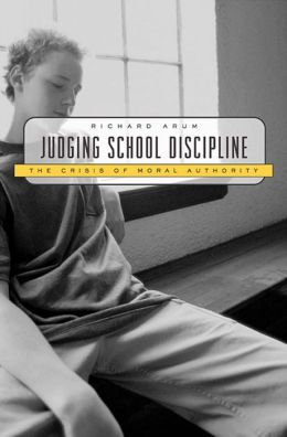 Judging School Discipline