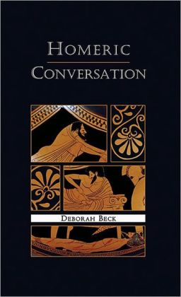 Homeric Conversation