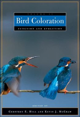 Bird Coloration, Volume 2: Function and Evolution