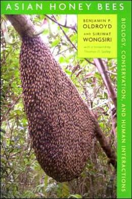 Asian Honey Bees: Biology, Conservation, and Human Interactions