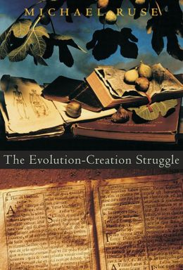Evolution-Creation Struggle