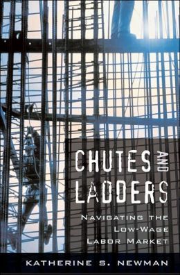 Chutes and Ladders: Navigating the Low-Wage Labor Market