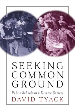 Seeking Common Ground: Public Schools in a Diverse Society