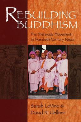 Rebuilding Buddhism