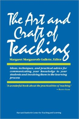 Art And Craft Of Teaching